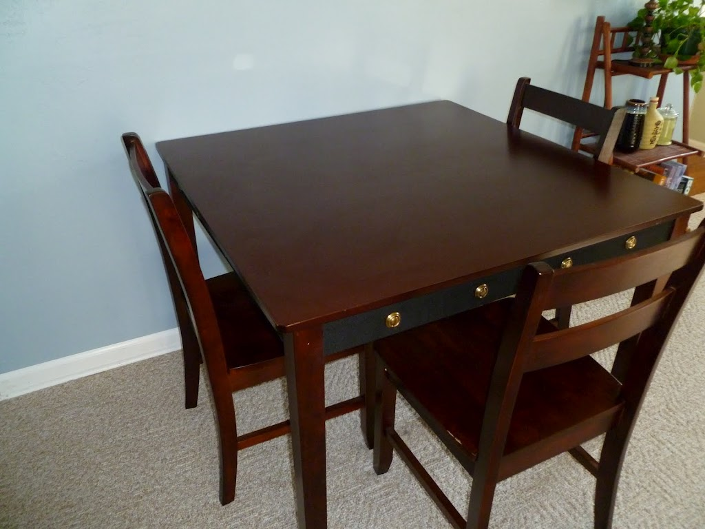 Target Dining Room Tables